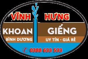 Lgo Khoan Gieng Binh Duong